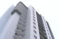 Закінчується будівництво 17-ти поверхівки на Масанах