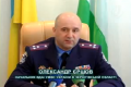 Начальник ГАИ Черниговской области провел встречу с журналистами