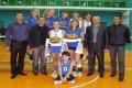Волейболистки Чернигова на соревнованиях высшей студенческой лиги