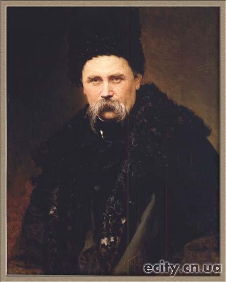 """В Черниговском областном художественном музее состоится открытие выставки """"Родному Кобзарю"""""""