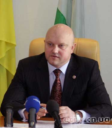 подполковник милиции Черников Александр Александрович