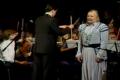 Шевченковские дни в Чернигове отметили концертом в областном академическом музыкально-драматическом театре