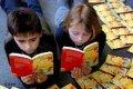 Неделя детской книги началась в Черниговской библиотеке имени А. Довженко