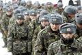 Украинцы будут служить в Пограничных войсках по мобилизации