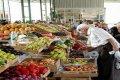 На продовольственном рынке Чернигова дефицита нет