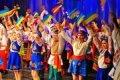 Коллективы Варвинского района выступили в Чернигове
