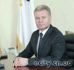 Александр Соколов поздравил жителей Чернигова