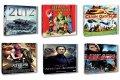 Незаконный оборот DVD дисков в Чернигове