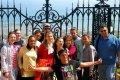 Черниговская молодежь побывала в гостях у собратьев в Петах-Тикве