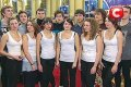 Театр теней «Fireflies» стал понуфиналистом Украина имеет талант