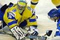 Чемпионат мира по хоккею: Украина заняла третье место