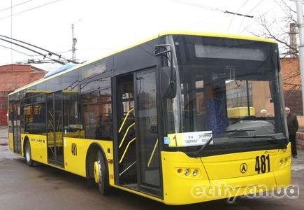 В Чернигове с 28 мая подорожает проезд в городском пассажирском транспорте