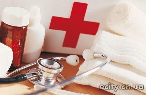 Подведены итоги работы отрасли здравоохранения Черниговской области за I квартал 2011
