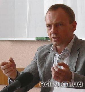 экс-губернатор Черниговщины Владислав Атрошенко