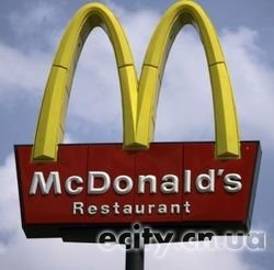McDonald's - сеть тайных бункеров. Ужасная правда
