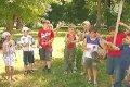 В Чернигове дети своими руками сделали музыкальные инструменты. ВИДЕО