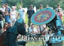 фестиваль коровель в шестовице