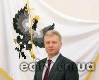 Александр Соколов - мэр Чернигова