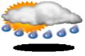 Погода в Чернигове на июль. ВИДЕО