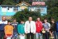 Черниговчане заняли пятое место в соревновании по гребле