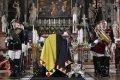 В Вене похоронили сына императора Австрии Отто фон Габсбурга. ФОТО. ВИДЕО