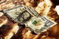 На денежных купюрах появился яд