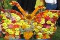Выставка цветов в Чернигове. ФОТО