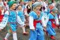 На Полесский круг в Чернигов приехали гости из разных стран