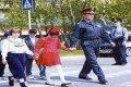 """На Черниговщине прошел ежегодный рейд """"Внимание! Дети на дороге!"""""""