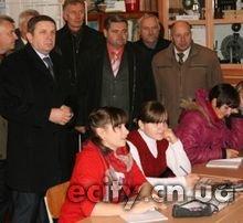 Владимир Хоменко посетил Сокиринцы и Прилуки