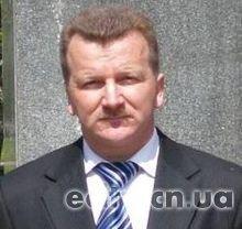 Борис Атрощенко - новый начальник управления развития города и туризма Черниговского городского совета