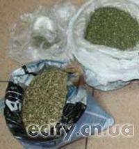 В Чернигове задержали наркоторговцев