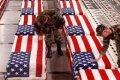 В армии США годами погибших солдат выбрасывали на помойку