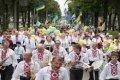 Чернигов примет участие во всеукраинском параде вышиванок