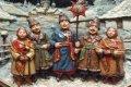 Председатель Черниговской облгосадминистрации Валерий Кулич поздравил с Рождеством Христовым