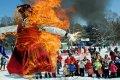 Проводы зимы в Чернигове. Анонс мероприятий