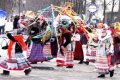 Анонс мероприятий на Масленицу в Чернигове