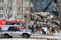 Взрыв дома в Астрахани. ФОТО. ВИДЕО