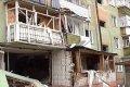 Зимой поврежденные после взрыва в доме подъезды разбирать не будут