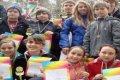 Черниговчане победили на областной спартакиаде среди школьников. ФОТО