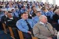 Милиционеры Чернигова и Черниговской области отметили День Конституции Украины. ФОТО