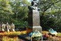 В Чернигове почтили память Коцюбинского. ФОТО