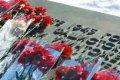 В Черниговской области почтили жертв Корюковской трагедии