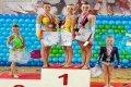 В Чернигове 100 гимнасток соревновались в Открытом кубке области по художественной гимнастике