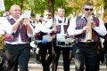 В Чернигове прошел джаз-парад. ФОТО