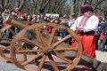 В Чернигове открыт туристический сезон