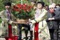 В Чернигове почтили память Михаила Коцюбинского. ФОТО