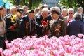 В Чернигове отметили 9 мая – День Победы. ФОТО