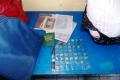 В Черниговской области на границе задержали белорусского коллекционера