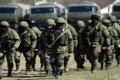 Россия перебрасывает войска в Украину под видом военных учений?